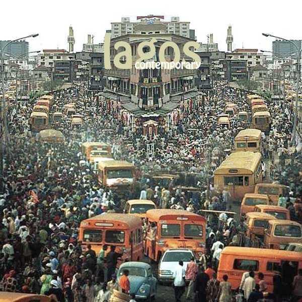 Non, le Nigeria n'est (donc) pas un pays d'anarchie ...