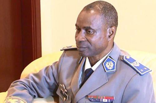 Article : [Ironie] Burkina Faso : Le Général Gilbert Diendéré, « Prix Nobel de la paix » ?