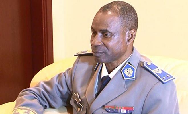 Le Général Gilbert Diendéré doit répondre devant la justice